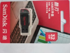 32G优盘简便,可靠,安全,