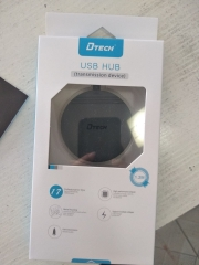 USBHUB1.2M4口集线器