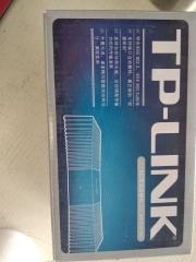 TP8口百兆交换机