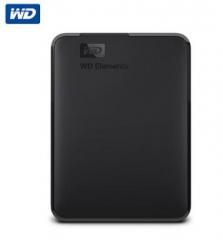WD西部数据 Elements E元素 1TB 移动硬盘