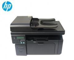 惠普M1219一体机打印机