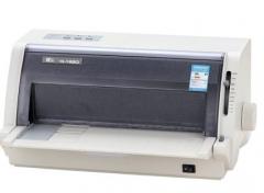 得实1920针式打印机