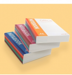 办公软抄/记事本 商务办公学习日记笔记本