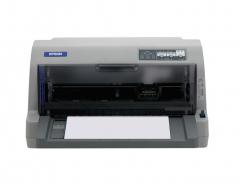 爱普生Epson LQ-630KII针式打印机