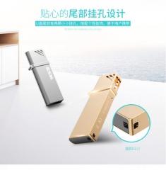 SSK飚王64G 银色 USB3.0