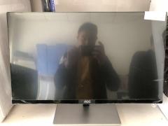 (青县中阳)AOC24寸液晶显示器