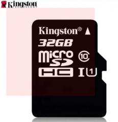 金士顿高速32GTF存储卡