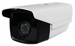 300万高清网络摄像机(含电源,支架)