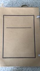 (黑山博雅)文书档案盒