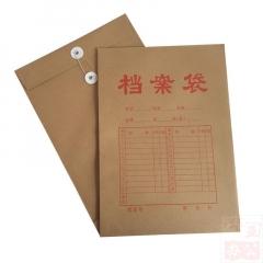 档案袋厚(牛皮纸)