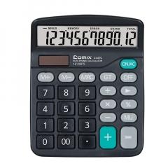 <博观> 齐心C-837C超省钱普通办公计算器