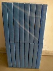 档案盒35mm  1箱16个 PC材质。