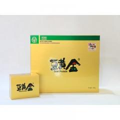 【山妞】豆黄金800g特色礼盒地方特产小吃调料调味品拌饭拌面酱