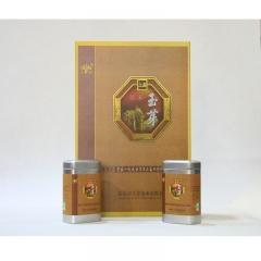 【山妞】上品沂蒙玉芽四罐装精装50g*4罐礼盒红茶茶叶送礼