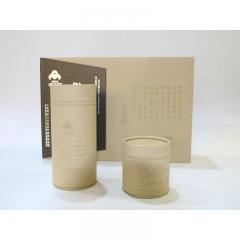 【山妞】临沂地方特产银杏茶260g礼盒装干银杏叶茶正品