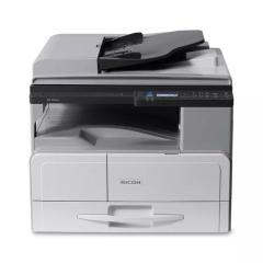 理光(Ricoh)MP2014AD黑白数码复合机 输稿器 双面复印/打印 扫描彩色 单纸盒