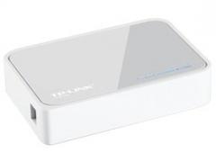 TP-LINK5口交换机