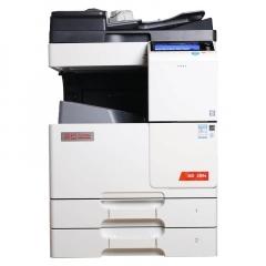 震旦AD289S A3黑白多功能数码复合机(含自动双面器输搞器双层纸盒)