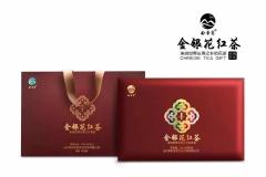 【沂蒙六姐妹土特产】由吾崮金银花中的顶级红茶花蕊发酵制作2g*40袋