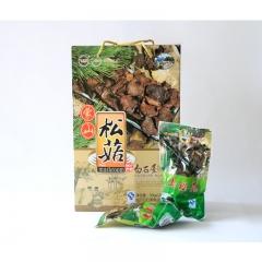 【沂蒙人家】白石屋蒙山松菇特产野生山珍松菇松茸菌菇