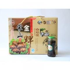【沂蒙人家】沂蒙农家特色金蝉特产休闲食品特色小吃