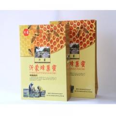 【沂蒙人家】沂蒙农家特色小蜂巢当地特产纯天然农家自产野生原生态老蜂巢嚼着吃峰蜂窝蜜