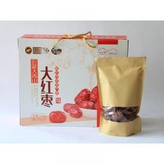 【沂蒙人家】沂蒙农家白石屋大红枣当地特产零食坚果休闲食品特色小吃