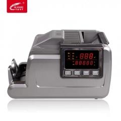 川唯CW09A 智能点钞机 银行专用验钞机 银行中标点钞机 语音便携