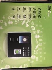 (青县中阳)指纹考勤机A900