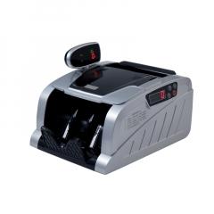 <博观>齐心JBYD-2169C 新国标点钞机