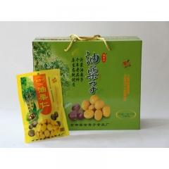 【沂蒙人家】沂蒙农家真贵子特色油栗仁五香零食坚果休闲食品特色小吃