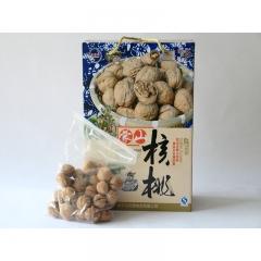 【沂蒙人家】沂蒙农家白石屋核桃礼盒五香零食坚果休闲食品特色小吃
