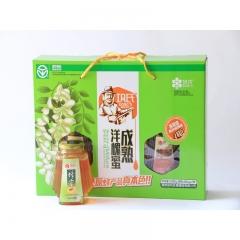 【沂蒙红嫂土特产】巩氏 洋槐蜜 460*2瓶